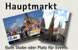 F009 Hauptmarkt