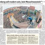 Nürnberg soll modern sein, kein Neuschwanstein NN_20160312_11_1