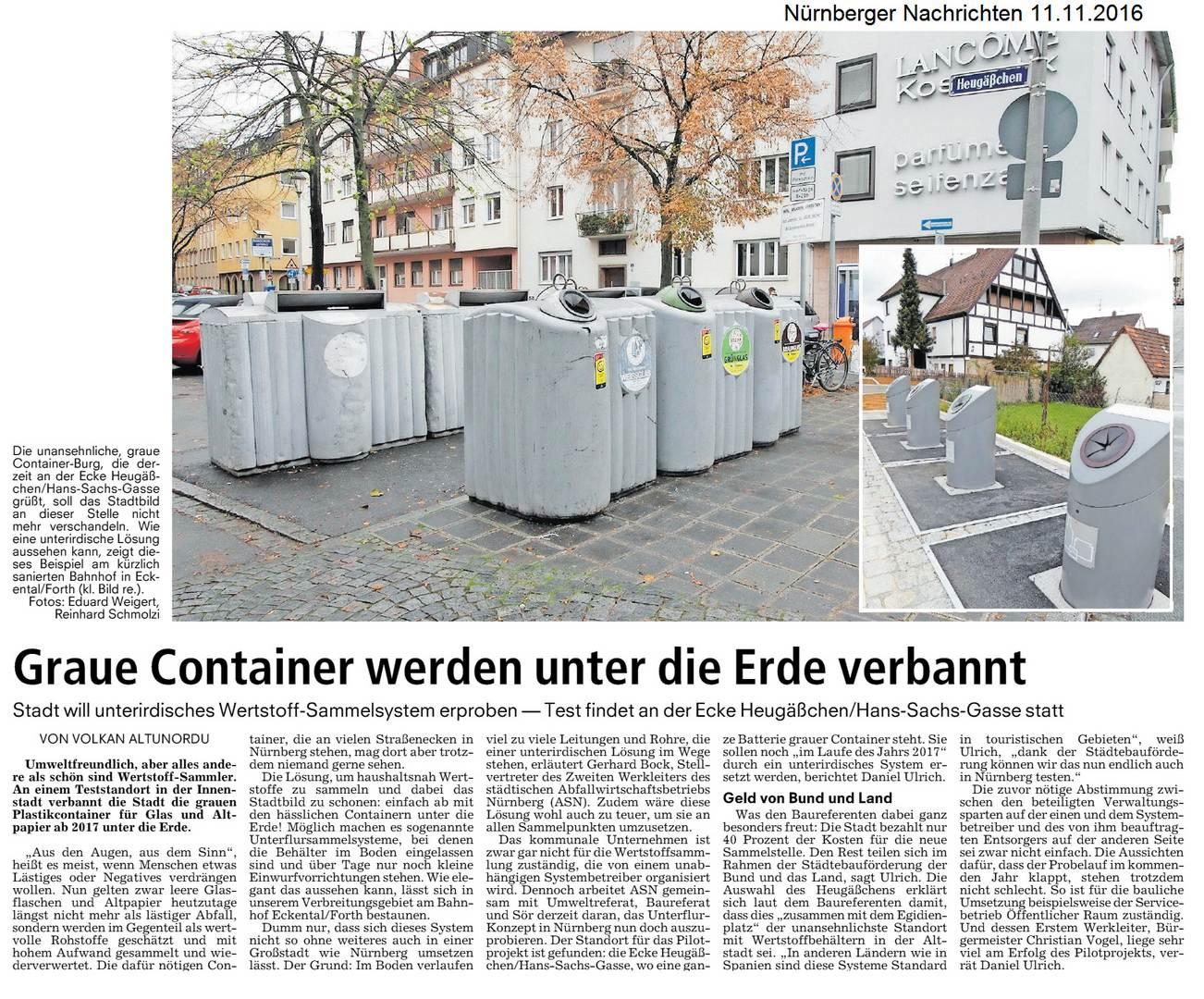 graue-container-unter-die-erde